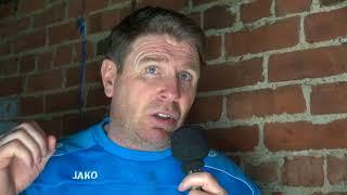Martin Gray post-match interview (Boston United)