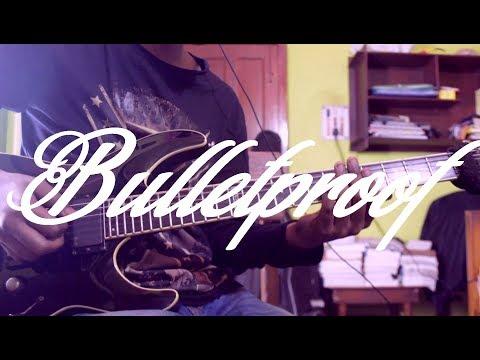 Godsmack Bulletproof Guitar Cover