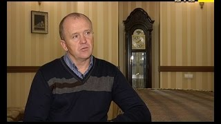 Львівські Карпати призначили новим головним тренером білоруського фахівця Олега Дулуба