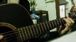 Ký ức mùa đông guitar cover