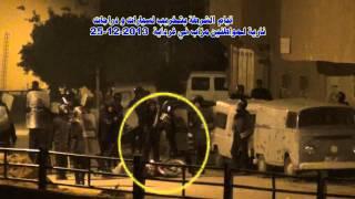 Repeat youtube video تخريب أملاك موطنين مزاب من طرف الشرطة الجزائرية في غرداية 25-12-2013