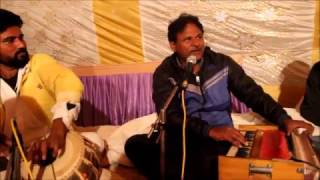 KABIR VANI भरोशे थारे चाले सतगुरु II Bharoshe Thare Chale Satguru Mari Nav II ALI MOHMAND