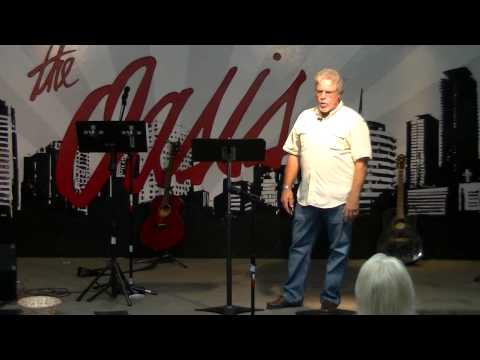 Pastor Ed Nelson 7 10 13 HHOW Part 1