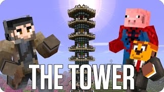 """NOS VEMOS ARRIBA"" THE TOWER 