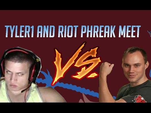 Riot matchmaking bad