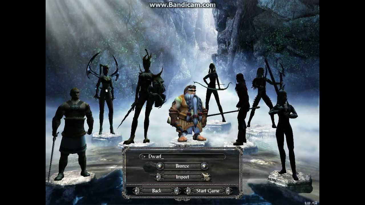 Sacred Online