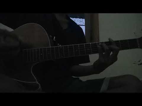 Payung Teduh - Cerita Gunung Dan Laut Cover Gitar