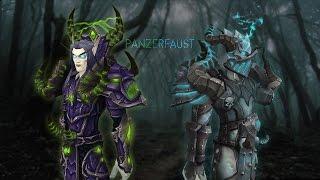 Frost Death Knight Casuel 2v2 Fun