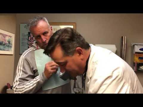 The dentist | VicDiBitetto.net