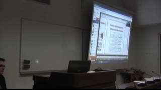1. Этапы и перспективы развития электронного обучения в УрФУ им Б.Н. Ельцина.