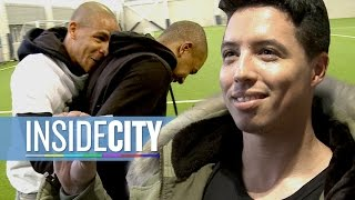 Manchester City: Blind Football, New Contracts & Training Ground Tackles | INSIDE CITY 145