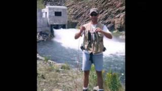Jeff Bates -  Riverbank