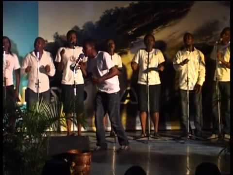 Glorious Worship Team (Gwt)