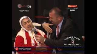 MEDYA TV  TURHAN ÇAKIR İLE (SEVDAMIZ TOKAT) 16-06-2013***5