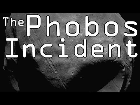 The Phobos Incident - We Are Not Alone