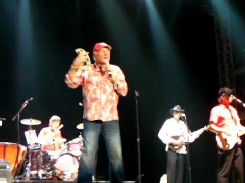 Beach Boys - Clearfield PA -  Do You Wanna Dance & Barbara Ann