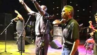 Download Nando Berry y el Pacific Combo  What  your name. MP3 song and Music Video