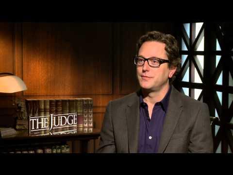 The Judge: David Dobkin Exclusive