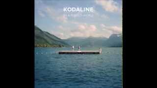 Kodaline - In A Perfect World (Full Album)