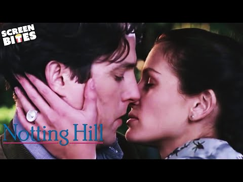 Notting Hill | When You Say Nothing At All | Hugh Grant and Julia Roberts