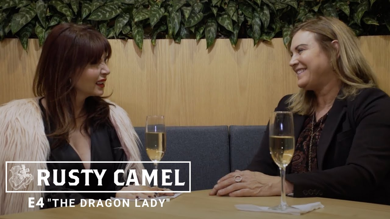 "RUSTY CAMEL - S1 (Ep 4) ""The Dragon Lady"""