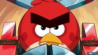 ANGRY BIRDS GO Gameplay Trailer