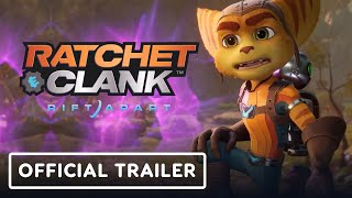 Ratchet & Clank: Rift Apart - Official Gameplay Trailer | PS5 Reveal Event
