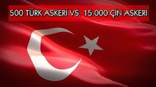 Türk Ordusunun Az Bilinen Üç Destansı Zaferi   Kore Savaşı