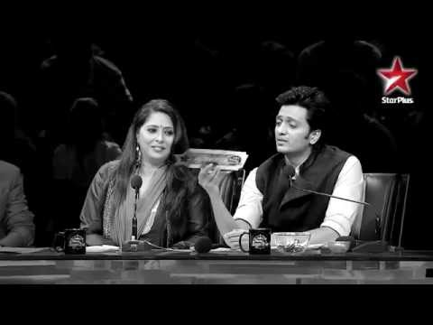 SK | Shraey khanna | Winner IDS Star Plus | Reel 2016