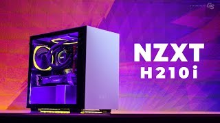 i9 9900K Mini ITX BEAST - NZXT H210i Build