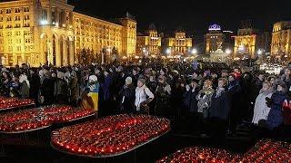 New Ukraine coalition makes NATO membership a priority