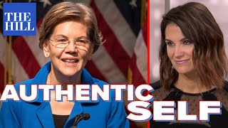 Gambar cover Krystal Ball: What if Warren's authentic self is a loser?