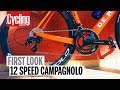 12 Speed Campagnolo | First Look | Cycling Weekly