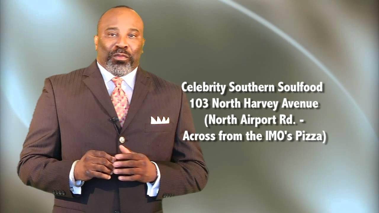 Celebrity Southern Soul Food - Home - Ferguson, Missouri ...