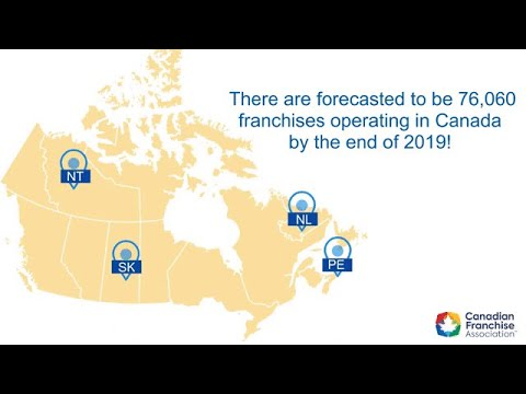 Canadian Franchise Association - Producers of Franchise Canada