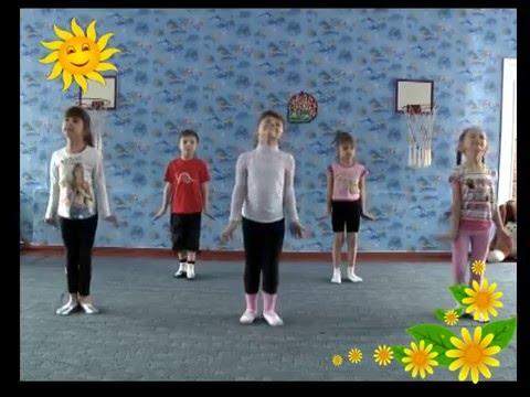 Малышарики. Просыпайся - 22 серия - зарядка и песенка для детей