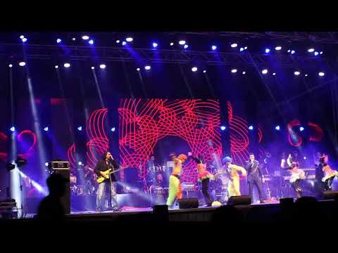Sonu Nigam Live music in DOHA, QATAR
