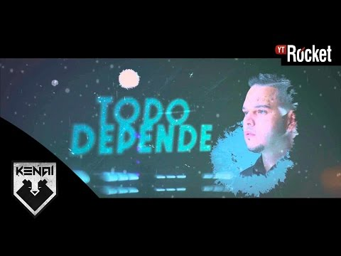 Emocionante - Kenai ft Pipe Bueno | Video Lyric