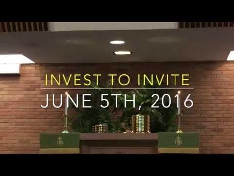 Invest to Invite 2 of 2