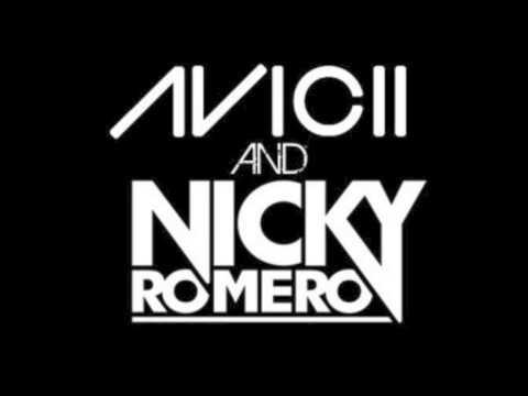 Avicii vs. Nicky Romero - Nicktim (Original 'Dear Boy' Vocal Edit) feat. Karen Marie Ørsted