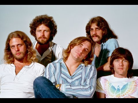 Try And Love Again - Eagles