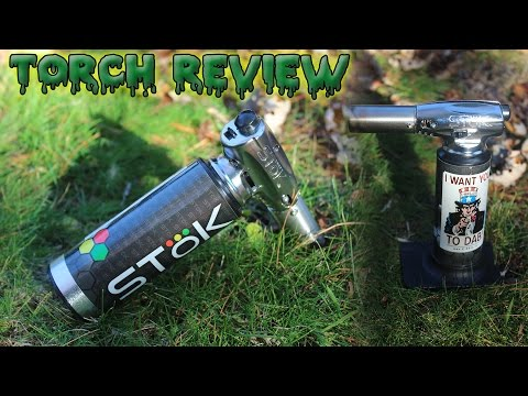 SToK Torch Review