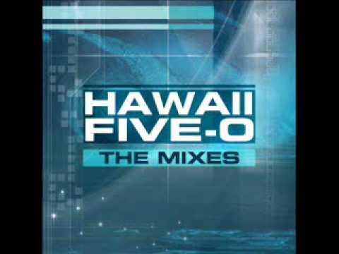 Hawaii 5.0 - Hawaii Five 0 (Kono Dance Mix)