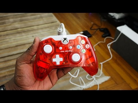 Xbox One Rock Candy Controller Driver Download