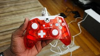 PDP Rock Candy Xbox One Controller Review + Giveaway