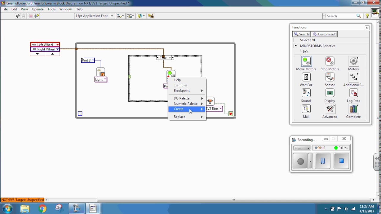 Labview for lego mindstorms nxt free download