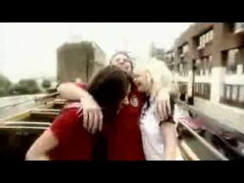 442 Come on England World Cup song