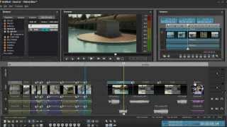 Dalet Onecut - A multimedia editor designed for convergence