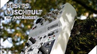 DAS MISCHPULT für ANFÄNGER! - Yamaha AG-03