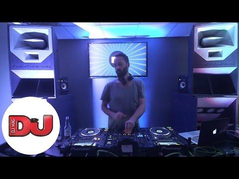 Jonas Rathsman LIVE from DJ Mag HQ